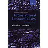 International Economic Law (International Economic Law Series)