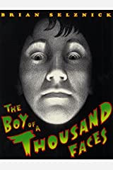The Boy of a Thousand Faces Paperback