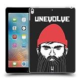 Head Case Designs Unevolve Bearded Bravado Hard Back Case for Apple iPad Pro 2 10.5 (2017)