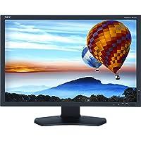 NEC PA242W-BK 24-Inch Screen LCD Monitor