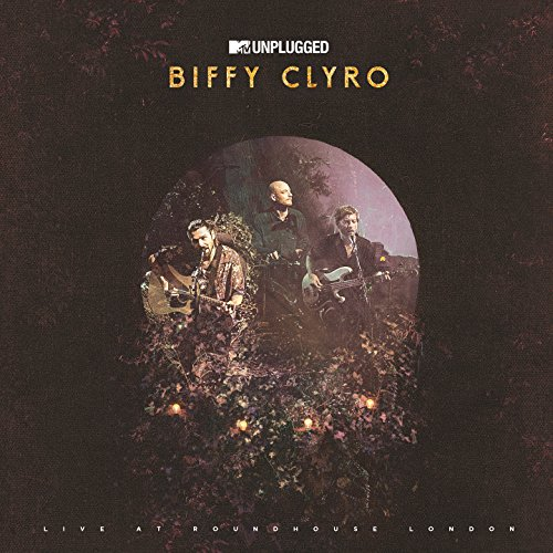Biffy Clyro – MTV Unplugged (Live at Roundhouse London) (2018) [FLAC]