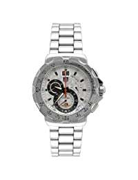 TAG Heuer Men's CAH101B.BA0854 Formula 1 Indy 500 Grande Date Chronograph Watch