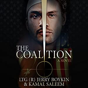 The Coalition Audiobook