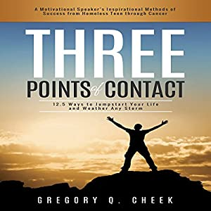 Three Points of Contact Audiobook