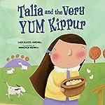 Talia and the Very Yum Kippur | Linda Elovitz Marshall