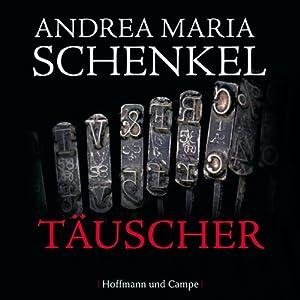 Täuscher Audiobook