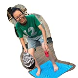 Nemoyard® Running Man TV Sports Games Acessories |Fix People Expert |Make Your Foot Crying |Great Party Favors