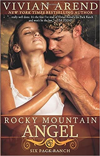 Rocky Mountain Angel (Six Pack Ranch): Amazon.es: Arend, Vivian ...