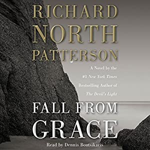 Fall from Grace Hörbuch