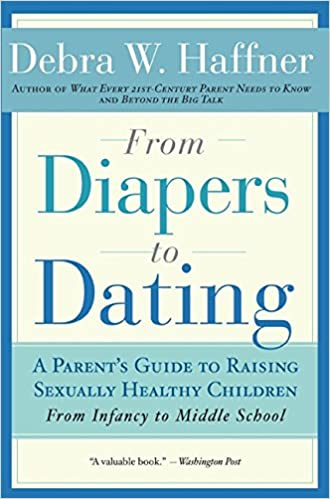 Debra haffner from diapers to dating