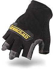 Ironclad MFG2-05-XL Mach 5 Gloves, Extra Large, Black