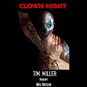 Clown Night Audiobook