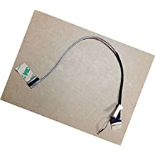 Nbparts New For Toshiba Satellite P50 P55 30PIN LCD Video Cable P/N:1422-01EF000