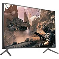 CrossLCD 404KS 40 UHD (3840x2160) Professional Monitor DP, HDMI 2.0, Flicker Free, Low Blue Light, 10Bit Color, PDP, PIP, Chroma Subsampling 4:4:4 , 5000:1