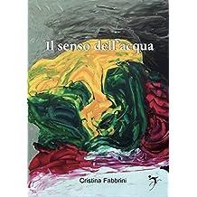 Il senso dell'acqua (Italian Edition)