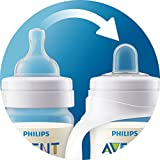 Philips AVENT My First Transition Cup, Clear, 4