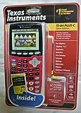 Texas Instruments TI-84 Plus C Silver Edition