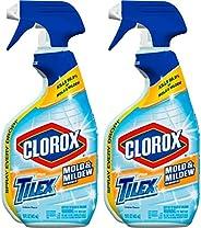 Tilex Mold & Mildew Remover 15 Fl Oz (Pack of 2)