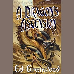 A Dragon's Ascension Audiobook