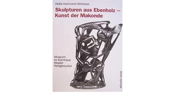 Ebenholz Kunst