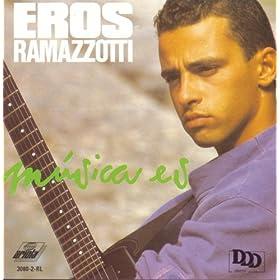 Think, that Eros ramazzotti song lyric