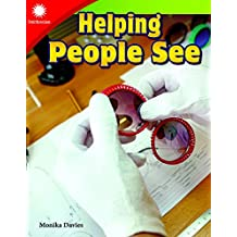 Helping People See (Grade 3)