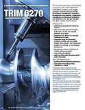 Trim Cutting & Grinding Fluids C270BD/1 High
