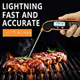 JAKO-T3 Pro Meat Thermometer with Backlight