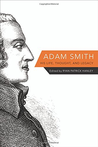 The 7 Most Important Adam Smith Contributions