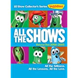 VeggieTales: All The Shows, Vol. 2