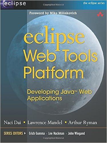 Enterprise Java(TM) Servlets ebook rar