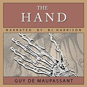 The Hand Audiobook