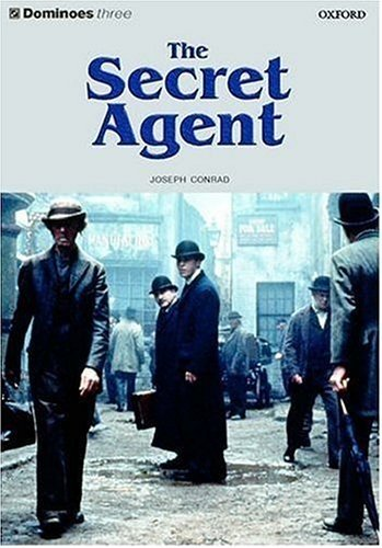 Download Dominoes The Secret Agent Level Three Book Pdf Audio Id
