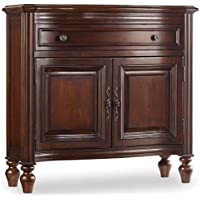 Hooker Furniture Hall Chest, Cherry