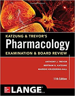 Edition clinical pharmacology basic and pdf 11th katzung