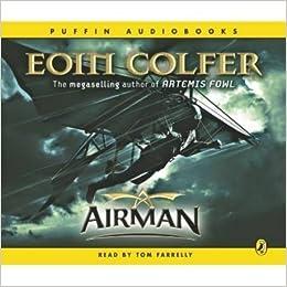 Airman Eoin Colfer Ebook