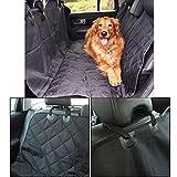 Dromedary Hammock Blanket Cover Cushion Large Mat Nonslip Waterproof Pet Dog Car Back Seat