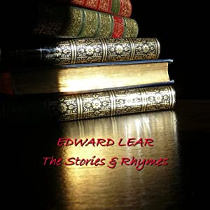 Edward Lear: Stories & Rhymes Audiobook