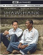 Shawshank Redemption, The (4K Ultra HD + Blu-ray + Digital)