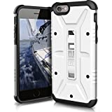 UAG iPhone 6/iPhone 6s Feather-Light Composite [WHITE] Military Drop Tested Phone Case