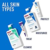 CeraVe Moisturizing Lotion SPF 30| Sunscreen and