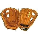 "Wilson A2000 Evan Longoria EL3 11.75"" Baseball Glove"