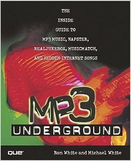 MP3 Underground (Queconsumerother): Amazon.es: White, Ron ...