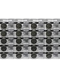 ECR2032 3-Volt Lithium Coin Batteries (20 Count)