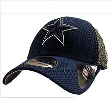 Dallas Cowboys New Era 39Thirty Fierce Fill Flex Fit Hat