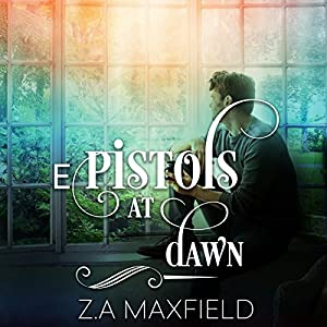 ePistols at Dawn Audiobook