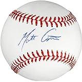 Matt Carpenter St. Louis Cardinals Autographed Baseball - Fanatics Authentic Certified - Autographed Baseballs