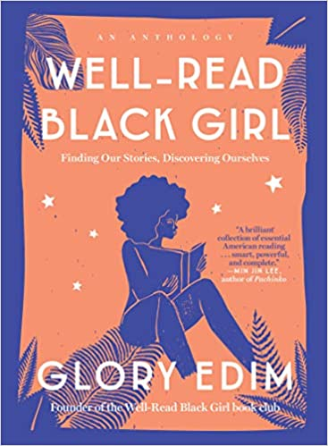 Image result for Well-Read Black Girl by Glory Edim