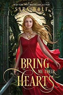 Book Cover: Bring Me Their Hearts