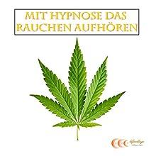 Mit Hypnose aufhören zu rauchen Hörbuch von Michael Bauer Gesprochen von: Michael Bauer